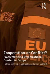 Cover Cooperation or Conflict?