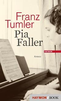 Cover Pia Faller
