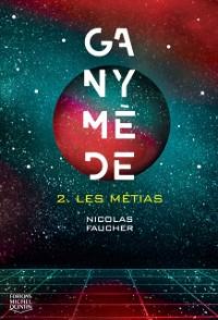 Cover Les Metias