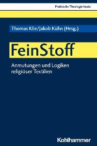 Cover FeinStoff