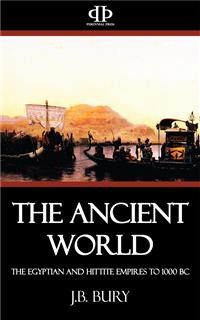 Cover The Ancient World