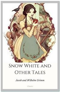 Cover Snow White and Other Tales