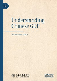 Cover Understanding Chinese GDP