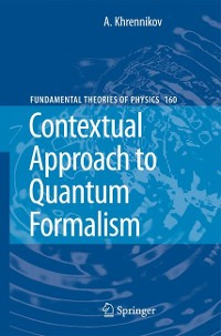 Cover Contextual Approach to Quantum Formalism