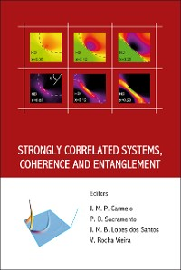 Cover Strongly Correlated Systems, Coherence And Entanglement