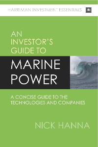 Cover Investing In Marine Power