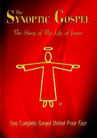 Cover The Synoptic Gospel