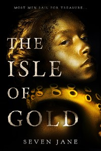 Cover The Isle of Gold
