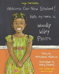 Cover Woodly Wiley Pierre