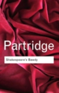 Cover Shakespeare's Bawdy