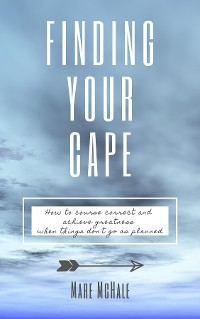Cover Finding Your Cape