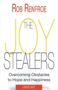 Cover Joy Stealers Leader Guide