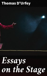 Cover Essays on the Stage