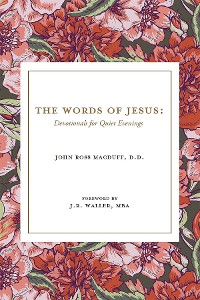 Cover The Words of Jesus