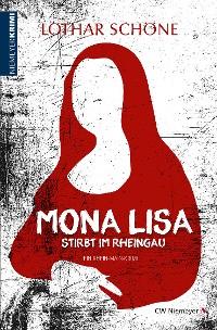 Cover Mona Lisa stirbt im Rheingau