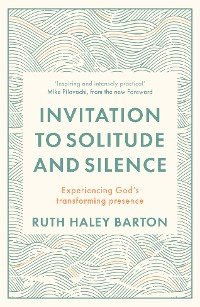 Cover Invitation to Solitude and Silence