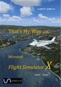 Cover That's My Way with Microsoft FSX
