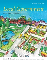 Cover Local Government in Connecticut
