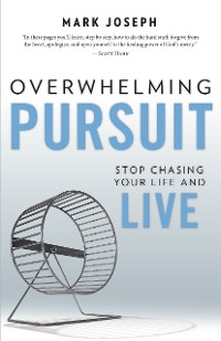 Cover Overwhelming Pursuit