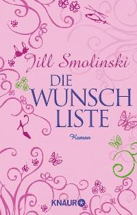 Cover Die Wunschliste