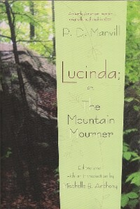 Cover Lucinda; or, The Mountain Mourner