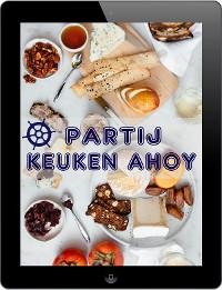 Cover Partij Keuken Ahoy