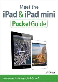 Cover Meet the iPad and iPad mini