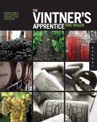 Cover The Vintner's Apprentice