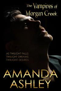 Cover The Vampires of Morgan Creek