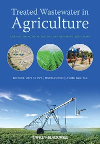 Cover Treated Wastewater in Agriculture