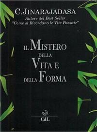 Cover Il Mistero della Vita e della Forma