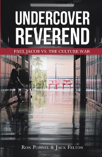 Cover Undercover Reverend