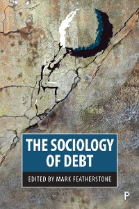 Cover The Sociology of Debt
