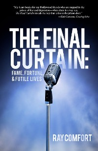 Cover Final Curtain, The