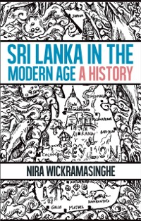 Cover Sri Lanka in the Modern Age