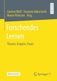 Cover Forschendes Lernen