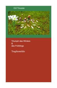 Cover Triumph des Winters & des Frühlings