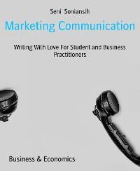 Cover Marketing Communication