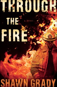 Cover Through the Fire (First Responders Book #1)