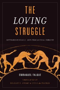 Cover The Loving Struggle