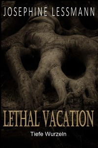 Cover Lethal Vacation