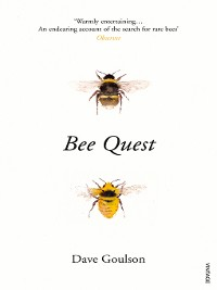 Cover Bee Quest