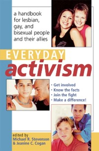 Cover Everyday Activism