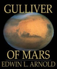 Cover Gulliver of Mars