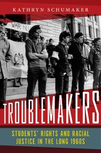 Cover Troublemakers