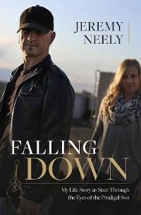 Cover Falling Down