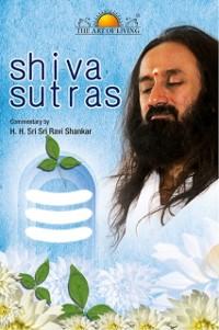 Cover Shiva Sutras