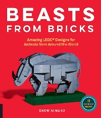 Cover Beasts from Bricks