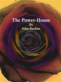 Cover The Power-House
