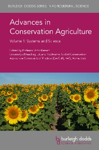 Cover Advances in Conservation Agriculture Volume 1